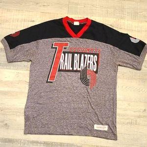 Portland Trailblazers Tshirt